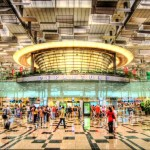 Facebook/Singapore Changi Airport